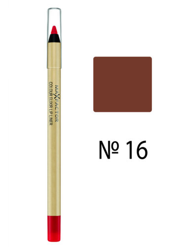 Colour Elixir №16 1,2 г
