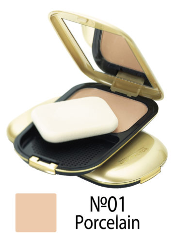Facefinity Compact №01 10 г