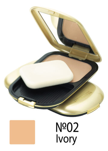 Facefinity Compact №02 10 г