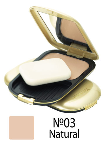 Facefinity Compact №03 10 г