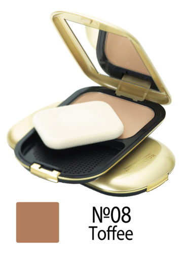 Facefinity Compact №08 10 г