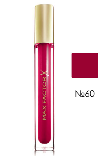 Colour Elixir Gloss №60 3,4 мл