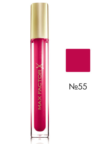 Colour Elixir Gloss №55 3,4 мл