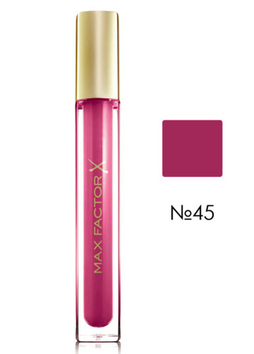 Colour Elixir Gloss №45 3,4 мл