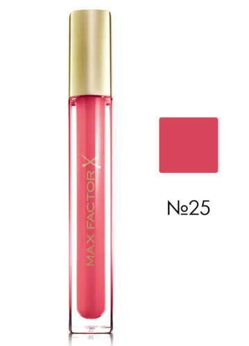 Colour Elixir Gloss №25 3,4 мл