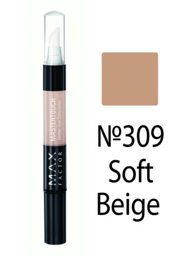 Mastertouch Concealer №309 2 мл