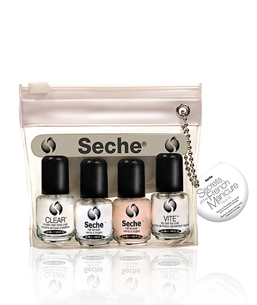 Manicure Travel Kit