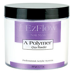 A-Polymer Clear Acrylic Powder 227 г
