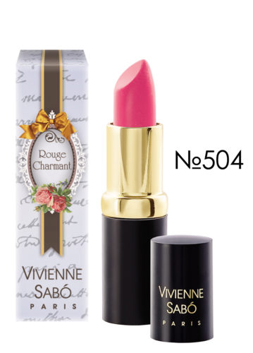 Rouge Charmant №504 4г