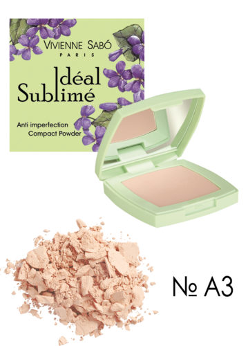 Ideal Sublime №A3 11 г