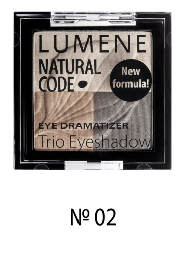 NС Trio Eye Dramatizer №2 4,5 г