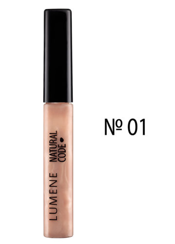 NC Smile Booster Lip gloss №01 6 мл