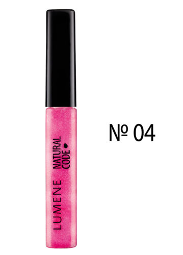 NC Smile Booster Lip gloss №04 6 мл