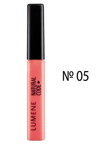 NC Smile Booster Lip gloss №05 6 мл