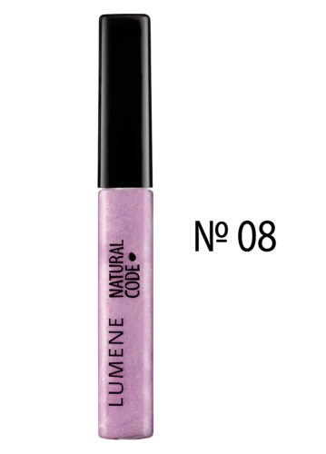 NC Smile Booster Lip gloss №08 6 мл