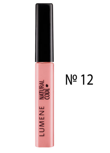 NC Smile Booster Lip gloss №12 6 мл
