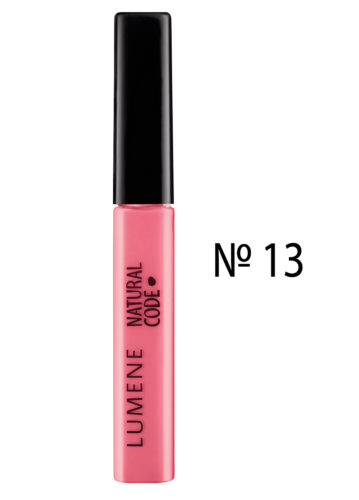 NC Smile Booster Lip gloss №13 6 мл