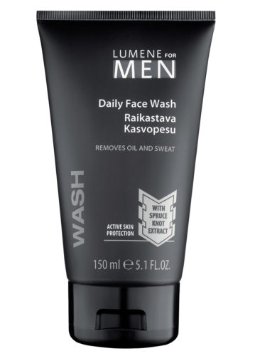 For Men Daily washing gel 150 мл