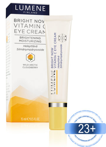 Vitamin C BN Eye Cream 15 мл