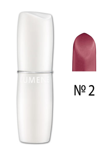Wild Rose Natural Gloss №2 3,8 г