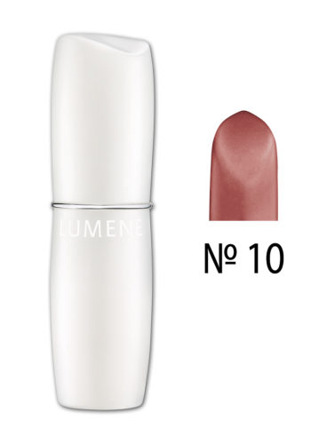 Wild Rose Natural Gloss №10 3,8 г