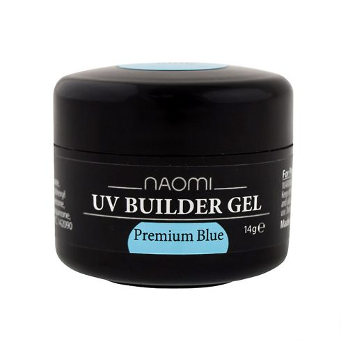UV Builder Gel Premium Blue 14 г