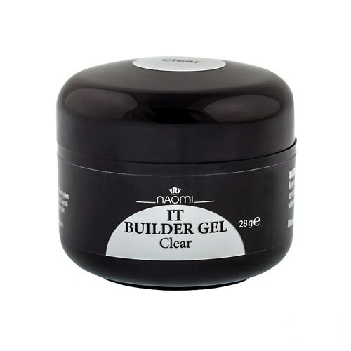 IT Builder Gel Clear 28 г