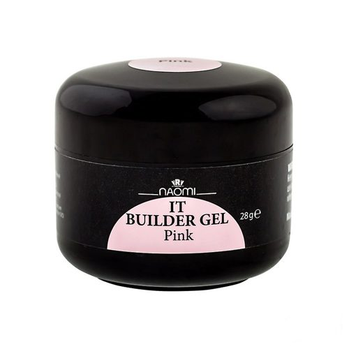 IT Builder Gel Pink 28 г