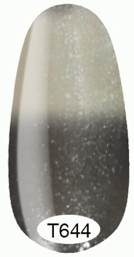 Thermo gel polish №T644 12 мл