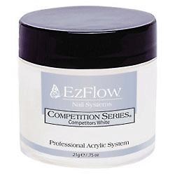 Competitors White Acrylic Powder 21 г