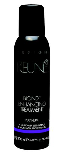 Conditioners Blonde Enhancing Treatment 200 мл