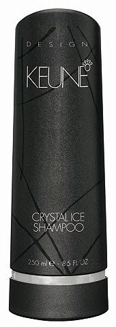Crystal Ice Shampoo 250 мл