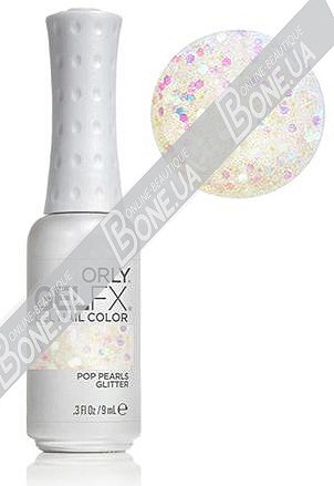 Gel FX Pop Pearls 9 мл