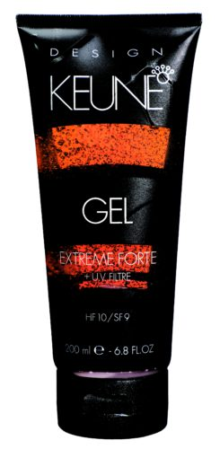 Hairgel Extreme Forte 200 мл