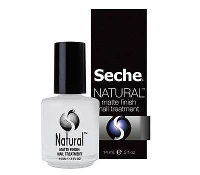 Natural Matte Finish Nail Treatment 14 мл