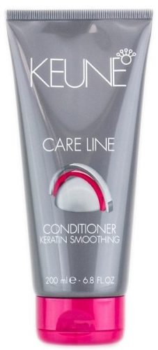 Keratin Smoothing Conditioner 200 мл