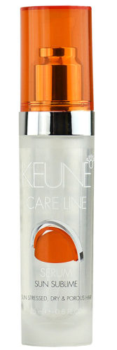 Sun Sublime Serum 25 мл