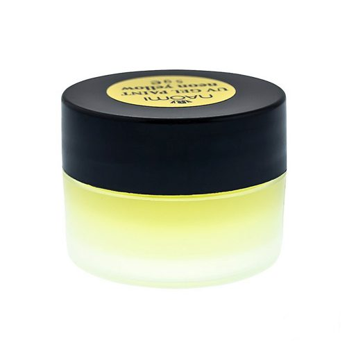 Neon Yellow UV Gel Paint 5г