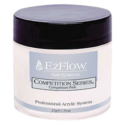 Competitors Pink Acrylic Powder 21 г