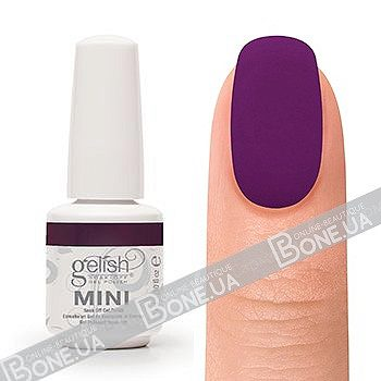 Gelish MINI Tahiti Hottie 9 мл