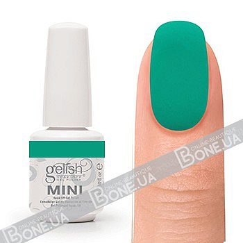 Gelish MINI Rub Me The Sarong Way 9 мл