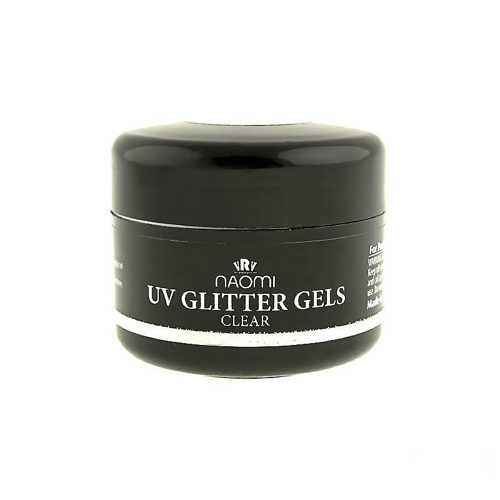 UV Glitter Gel Cler 14 гр