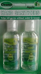 Hand Sanitizers DSR-00 2x60 мл