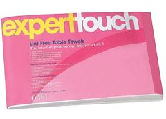 Expert Touch Table Towels 45 шт