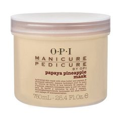 Manicure & Pedicure Papaya Mask 750 мл