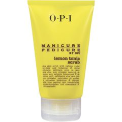 Manicure and Pedicure Scrub Lemon Tonic 250 мл