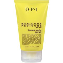 Manicure & Pedicure Scrub Lemon Tonic 125 мл