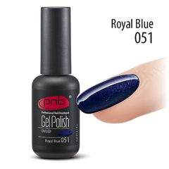 №051 Royal Blue 8 мл