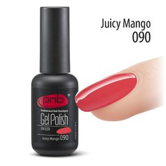 №090 Juicy Mango 8 мл