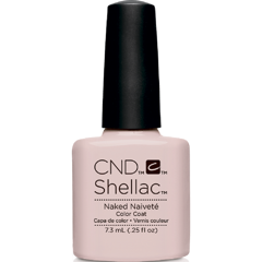 Shellac Naked Naivete 7,3 мл